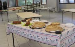 Crèpes et Gâteaux